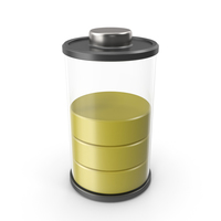 Battery Icon 60% PNG & PSD Images