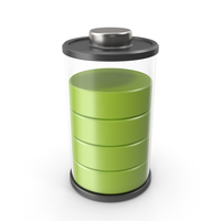 Battery Icon 80% PNG & PSD Images