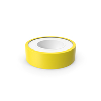 Seal Tape Yellow PNG & PSD Images