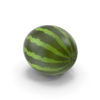 Cartoon Watermelon PNG & PSD Images