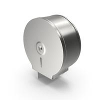 Jumbo Toilet Tissue Dispenser PNG & PSD Images