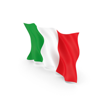 Italy Flag PNG & PSD Images
