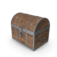 Old Chest PNG & PSD Images