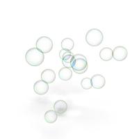 Soap Bubbles PNG & PSD Images