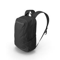Backpack Black PNG & PSD Images