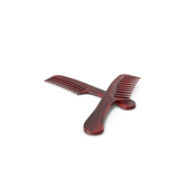 Hairbrushes PNG & PSD Images