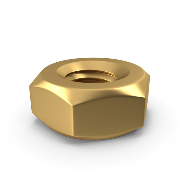 Gold Nut PNG & PSD Images