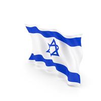 Israel Flag PNG & PSD Images