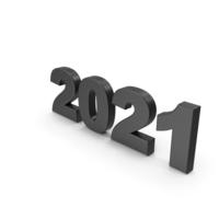 2021 Black PNG & PSD Images