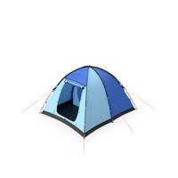 Tent Blue PNG & PSD Images