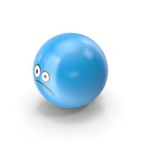 Smile Blue PNG & PSD Images