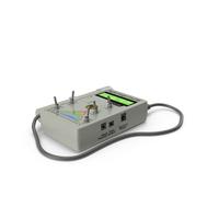 Images GCA 06 Professional Digital Geiger Counter PNG & PSD Images
