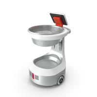 7 Fresh Smart Shopping Cart PNG & PSD Images