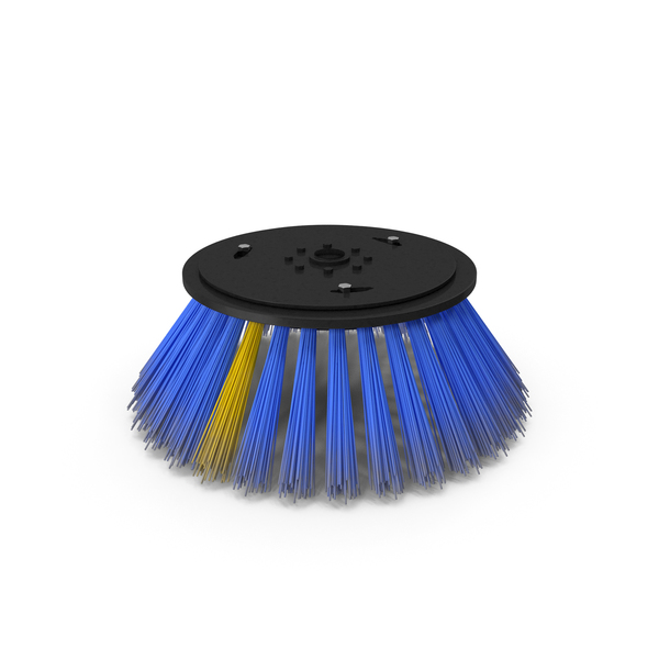 Road Sweeper Brush PNG & PSD Images