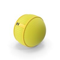 Samsung Ballie Home Assistant Robot PNG & PSD Images