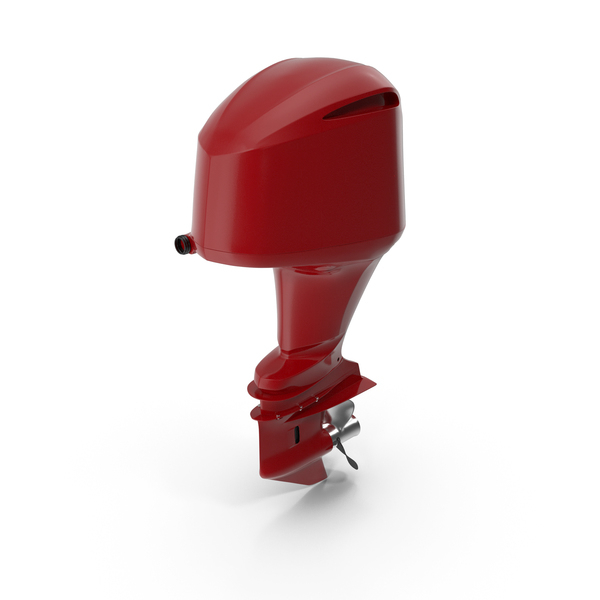 Outboard Motor PNG & PSD Images
