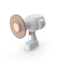 Vatech EzRay Air Portable Dental X-ray Unit PNG & PSD Images