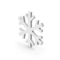 Symbol Snowflake PNG & PSD Images