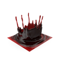 Blood Crown PNG & PSD Images