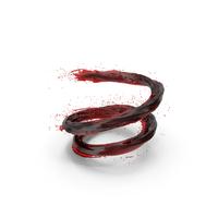 Blood Vortex PNG & PSD Images