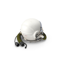 High Altitude Flying Helmet GSH6 PNG & PSD Images
