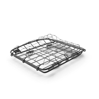 Roof Basket Thule Canyon XT PNG & PSD Images