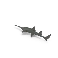 Sawfish PNG & PSD Images