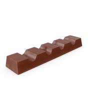 Rectangle Chocolate Bar PNG & PSD Images