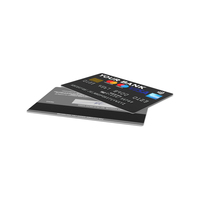 Universal Abstract Credit Card PNG & PSD Images