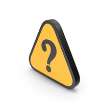 Question Mark Sign PNG & PSD Images
