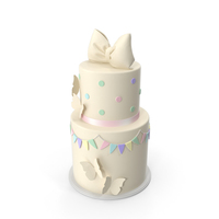 Family Cake PNG & PSD Images