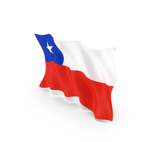 Chile Flag PNG & PSD Images