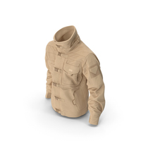Black SWAT Jacket Yellow PNG & PSD Images