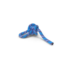Alpine Butterfly Loop Knot PNG & PSD Images