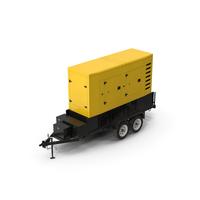 Big Mobile Generator Generic PNG & PSD Images