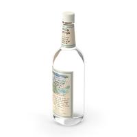 Devil Springs Vodka 1L PNG & PSD Images