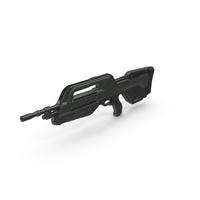 Assault Rifle PNG & PSD Images