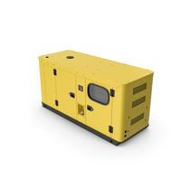 Diesel Generator PNG & PSD Images