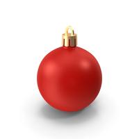 Christmas Mat Ball PNG & PSD Images