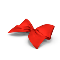 Bow Lying PNG & PSD Images
