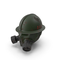 Steampunk Helmet PNG & PSD Images