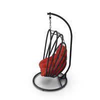 Suspended Armchair Mojo PNG & PSD Images