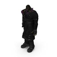 Resident Evil Nemesis PNG & PSD Images