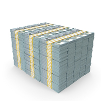Money $100 PNG & PSD Images