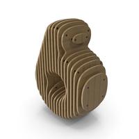 Wood Symbol 6 PNG & PSD Images