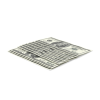 100 Dollars PNG & PSD Images
