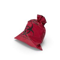 Bag Biological Waste PNG & PSD Images