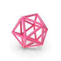 Icosahedron PNG & PSD Images