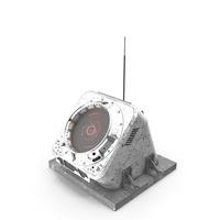 Circular Screen Control Sci Fi PNG & PSD Images