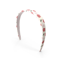 Classic Headband PNG & PSD Images